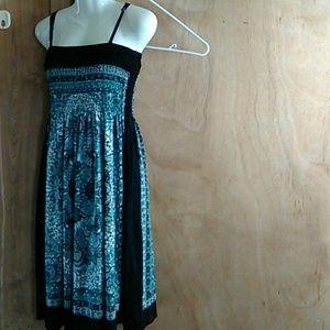 Relaxx summer dress.adjustable straps